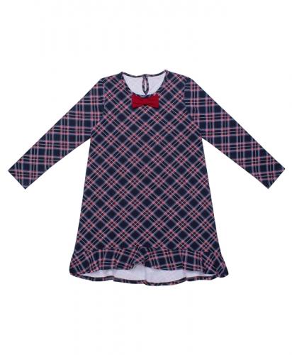 [490859]Платье для девочки ДПД217258н