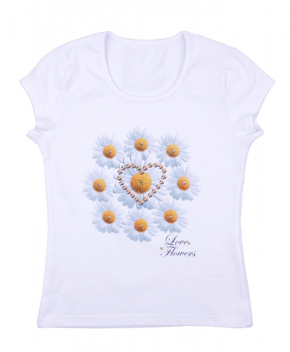 [311070]Джемпер для девочки ДДК164804