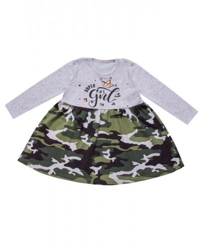 [496864]Платье для девочки ДПД082809н