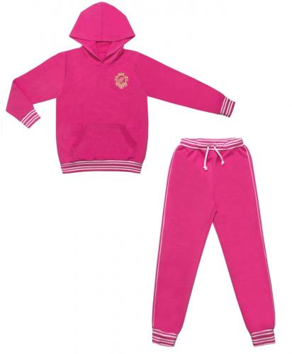 [493568]Комплект спортивный для девочки ДКС149258