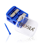 Точилка для карандашей BIOSEA двойная