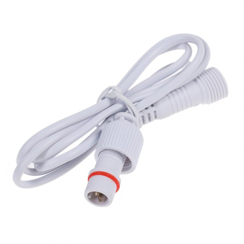 Провод Uniel, для подключения светильников ULY-P9* между собой, 100 см., белый
