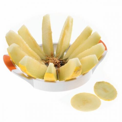 Нож для нарезки арбуза, дыни и др. Fruit Slicer