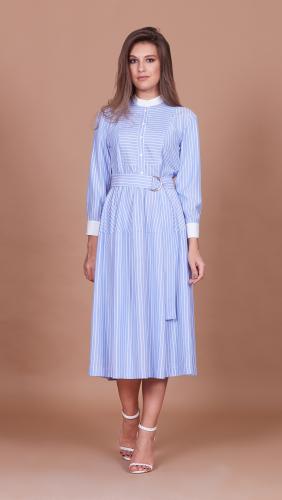 Платье 129301
