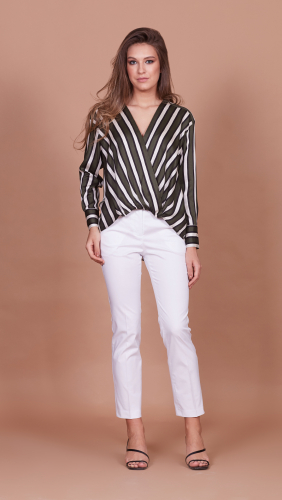 Блуза 117103