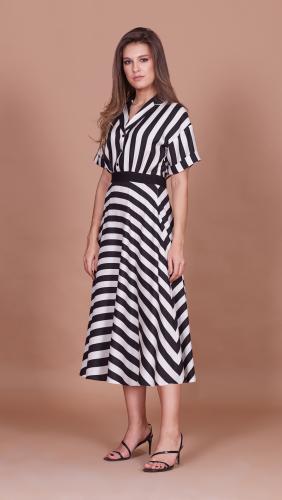Платье 131002