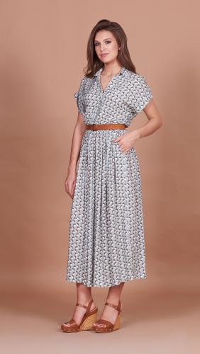Платье 199302