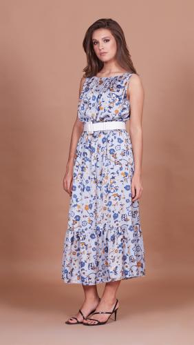 Платье 134002