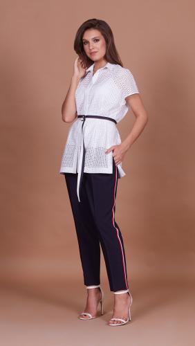 блуза 127801