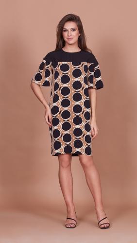 Платье 125503