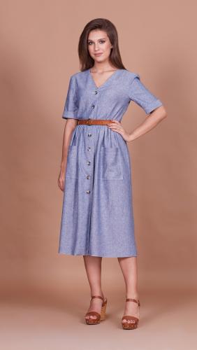 Платье 133802 2150р