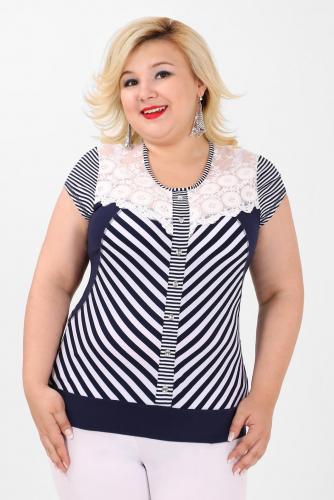 СИМАН 3504 Блуза