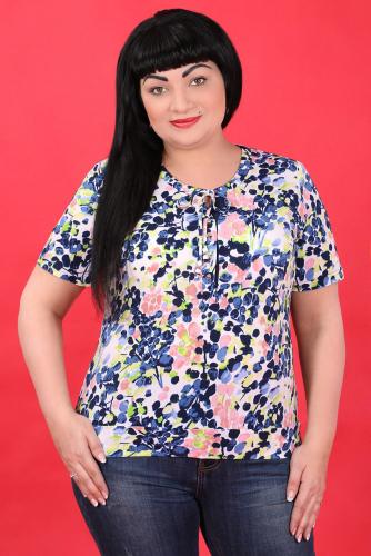 СИМАН 5558 Блуза