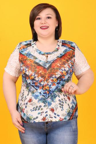МИСС Лида 2337 Блуза