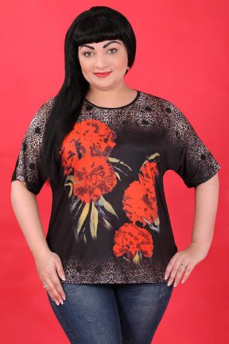 СИМАН 5576 Блуза