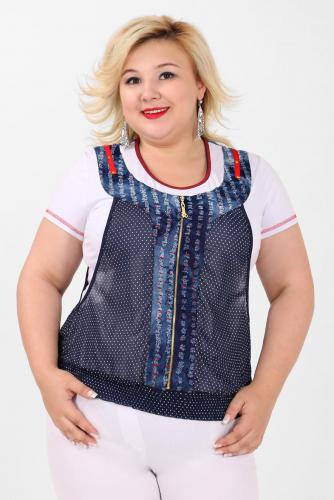 СИМАН 3427 Блуза
