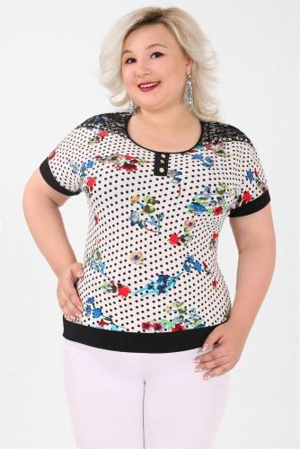 СИМАН 3576 Блуза