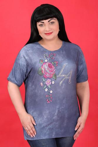 СИМАН 5517 Блуза