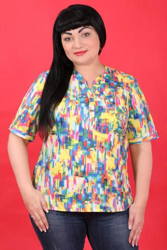 СИМАН 5527 Блуза