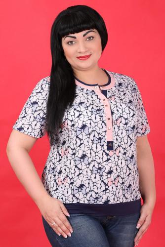 СИМАН 5565 Блуза