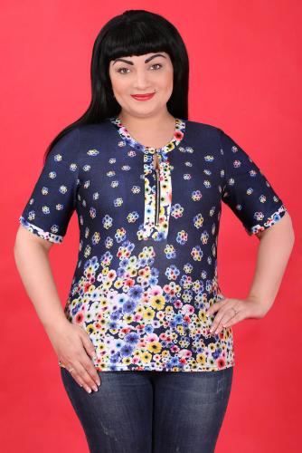СИМАН 5549 Блуза