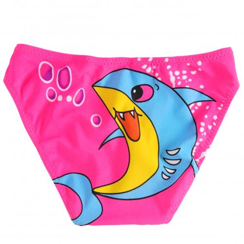 трусики  купальные для девочки 0397