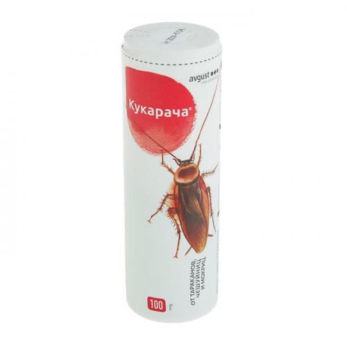 Средство от тараканов Кукарача, гранулы, 100 г