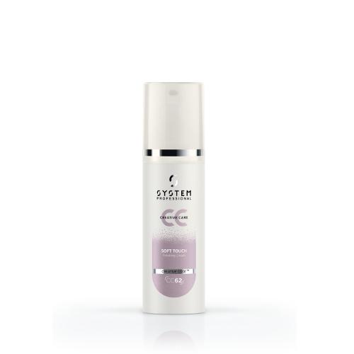 CC62 SOFT TOUCH Полиш-крем для гладкости волос