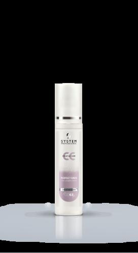 CC63 PERFECT ENDS Восстанавливающий крем-уход