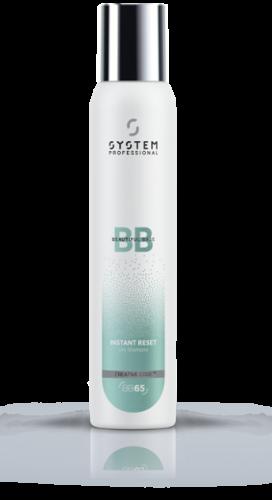 BB65 INSTANT RESET Сухой шампунь