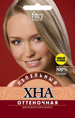 ФИТО Хна оттеночная
