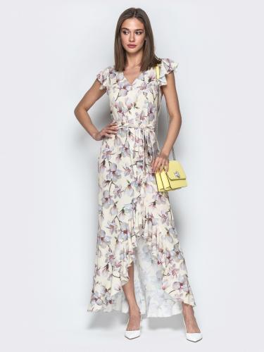 Платье 32397