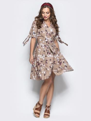Платье 15663/1