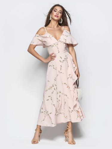 Платье 62412