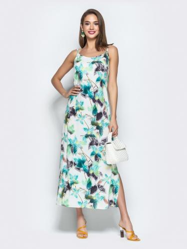 Платье 43279