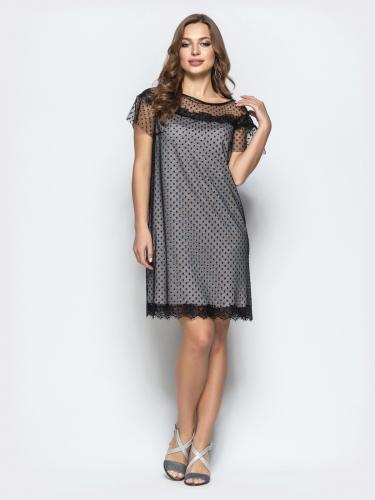 Платье 400102