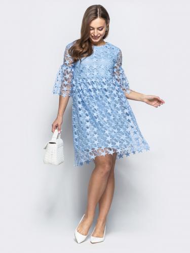Платье 82026