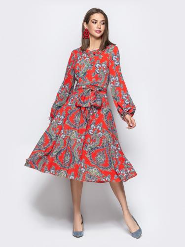 Платье 41024