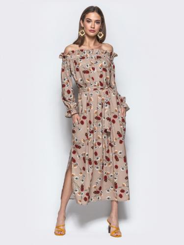 Платье 45421/1