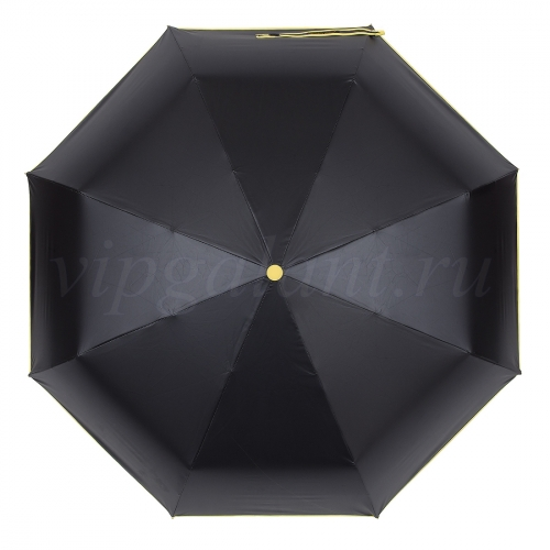 Зонт женский 569 Dolphin 3 сл с/а 8 спиц спандекс hitech