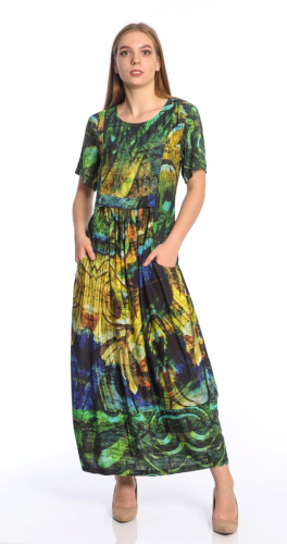 Платье Арт. 9703/302