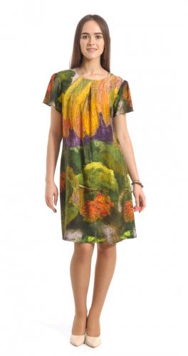 Платье Арт. 8738/981