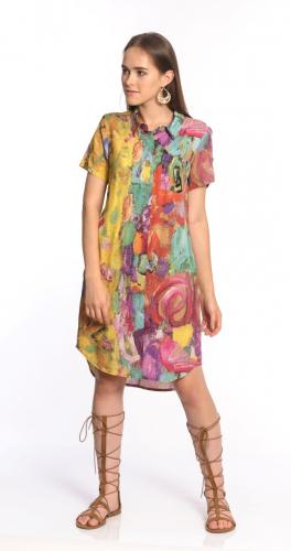 Платье Арт. 8729/518