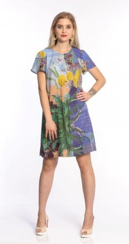 Платье Арт. 8738/955