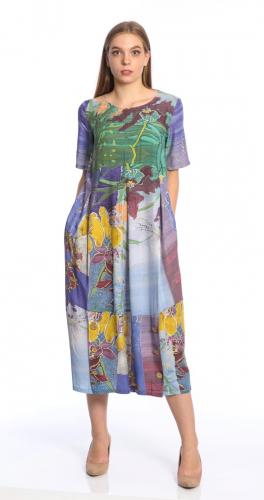 Платье Арт. 9722/955