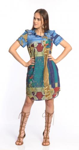 Платье Арт. 8729/947