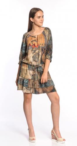 Платье Арт. 6708/916