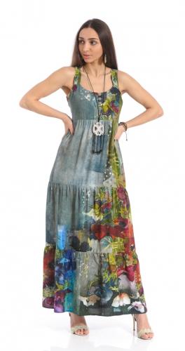 Платье Арт. 9744/980