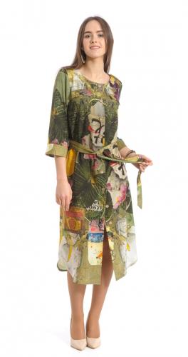 Платье Арт. 9751/984