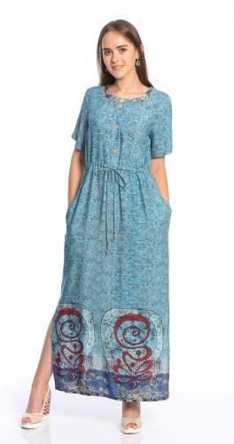 Платье Арт. 9702/914